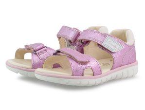 Clarks – Clarks Roam Surf T Light Pink 26158029 – 01420