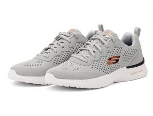 Skechers – Skechers Air Dynamight-Tuned 232291GRY – 00052