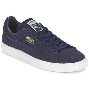 Xαμηλά Sneakers Puma SUEDE CLASSIC +