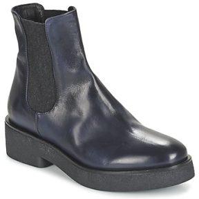 Μπότες Now NINEMILO ΣΤΕΛΕΧΟΣ: Δέρμα & ΕΠΕΝΔΥΣΗ: Δέρμα & ΕΣ. ΣΟΛΑ: Δέρμα & ΕΞ. ΣΟΛΑ: Καουτσούκ