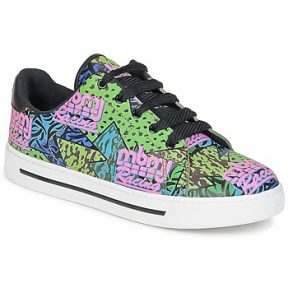 Xαμηλά Sneakers Marc by Marc Jacobs MBMJ MIXED PRINT