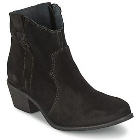 Μπότες Shoe Biz BROPE ΣΤΕΛΕΧΟΣ: Δέρμα & ΕΠΕΝΔΥΣΗ: Ύφασμα & ΕΣ. ΣΟΛΑ: Δέρμα & ΕΞ. ΣΟΛΑ: Συνθετικό