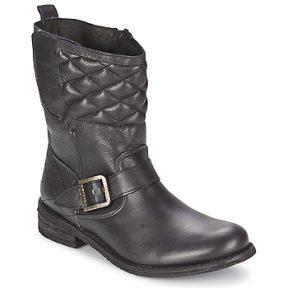 Μπότες Felmini GREDO ELDO ΣΤΕΛΕΧΟΣ: Δέρμα & ΕΠΕΝΔΥΣΗ: Ύφασμα & ΕΣ. ΣΟΛΑ: Δέρμα & ΕΞ. ΣΟΛΑ: Συνθετικό