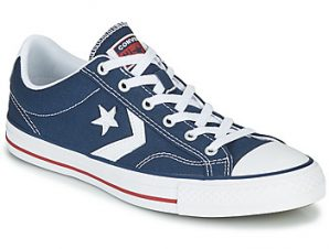 Xαμηλά Sneakers Converse STAR PLAYER CORE CANVAS OX ΣΤΕΛΕΧΟΣ: Ύφασμα & ΕΠΕΝΔΥΣΗ: Ύφασμα & ΕΣ. ΣΟΛΑ: Ύφασμα & ΕΞ. ΣΟΛΑ: Καουτσούκ