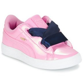 Xαμηλά Sneakers Puma BASKET HEART PATENT PS