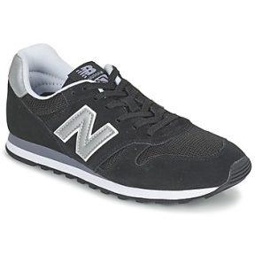 Xαμηλά Sneakers New Balance ML373 ΣΤΕΛΕΧΟΣ: Δέρμα / ύφασμα & ΕΠΕΝΔΥΣΗ: Ύφασμα & ΕΣ. ΣΟΛΑ: Ύφασμα & ΕΞ. ΣΟΛΑ: Συνθετικό