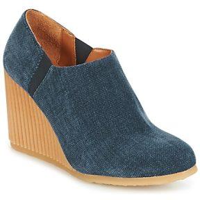 Μποτάκια/Low boots Castaner VIENA