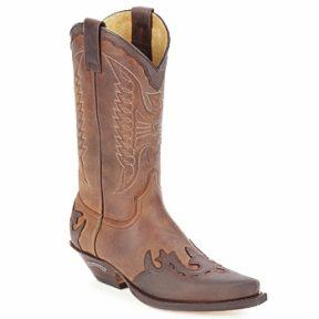Μπότες για την πόλη Sendra boots DAVIS