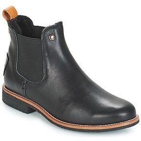 Μπότες Panama Jack GIORDANA ΣΤΕΛΕΧΟΣ: Δέρμα & ΕΠΕΝΔΥΣΗ: Πραγματική γούνα & ΕΣ. ΣΟΛΑ: & ΕΞ. ΣΟΛΑ: Συνθετικό