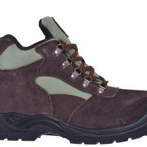 Ergo shoes Iason 7760-030 χωρίς σίδερο