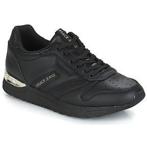 Xαμηλά Sneakers Versace Jeans Couture TAPADO ΣΤΕΛΕΧΟΣ: καστόρι & ΕΠΕΝΔΥΣΗ: Ύφασμα & ΕΣ. ΣΟΛΑ: Δέρμα & ΕΞ. ΣΟΛΑ: Συνθετικό