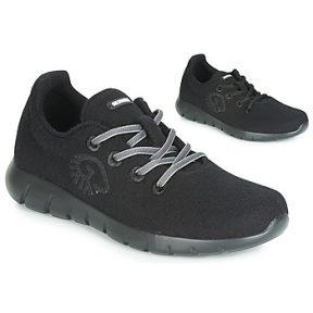Xαμηλά Sneakers Giesswein MERINO RUNNERS ΣΤΕΛΕΧΟΣ: Μάλλινα & ΕΠΕΝΔΥΣΗ: Μάλλινα & ΕΣ. ΣΟΛΑ: Μάλλινα & ΕΞ. ΣΟΛΑ: Καουτσούκ