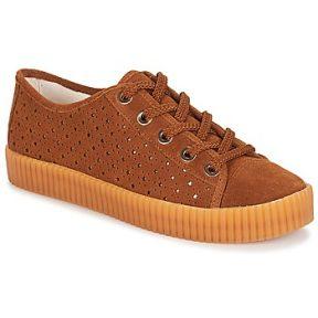 Xαμηλά Sneakers André STARLIGHT ΣΤΕΛΕΧΟΣ: Δέρμα & ΕΠΕΝΔΥΣΗ: Ύφασμα & ΕΣ. ΣΟΛΑ: Δέρμα & ΕΞ. ΣΟΛΑ: Καουτσούκ