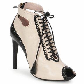 Μποτάκια/Low boots Moschino MA1602A