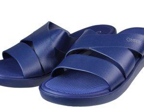 BOXER Shoes 14722 Μαύρο