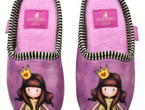 Παιδικές Παντόφλες SANTORO SA93608CA