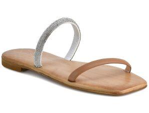 Δερμάτινo σανδάλι Iris Sandals IR217