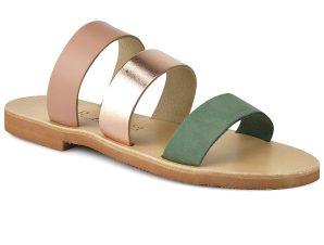Δερμάτινη σαγιονάρα Iris Sandals IR4/2-7